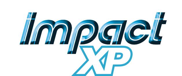 IMPACT XP LOGO