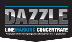 Dazzle Line Marking Concentrate